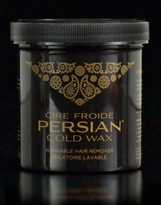 Cold Wax Persian Pro Size 1x16 oz Each by PARISSA