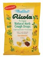 Image 0 of Cough Drop Original Herb 12x21 Ct By Ricola