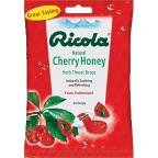 Image 0 of Cough Drop Cherry Honey 12x24 Ct By Ricola