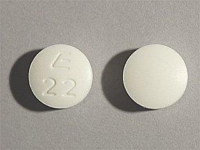 Image 0 of Orphenadrine Cit 100 Mg Sa 1000 Tabs By Sandoz Rx