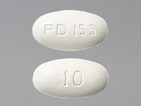 Atorvastatin 10 Mg 90 Tabs By Greenstone Ltd.