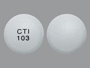 Diclofenac 75 Mg Dr Tab 1x100 Ea By Carlsbad Technology Inc