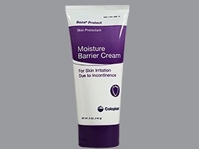 Baza Skin Protect Moisture Barrier Cream 5 Oz