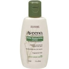 Aveeno Active Naturals Daily Moisturizing Lotion 36x1 Oz