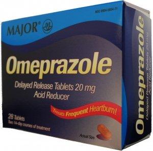 Omeprazole 20mg Dr 28 Tablet By Major Pharma