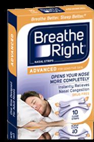 Breathe Right Advanced 10 Count