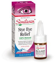 Image 0 of Similasan Eye Stye Relief Drop 10 Ml.