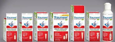 Image 2 of Traumeel Pain Relief Ointment 50 Gm