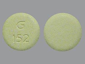 Mintox Plus Tablet 100 Ct