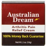 Australian Dream Arthritis Cream 2 Oz