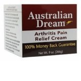 Australian Dream Arthritis Cream 9 OZ