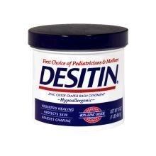 Desitin Maximum Strength Original Paste 16 Oz