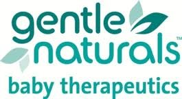 Image 2 of Gentle Naturals Baby Eczema Relief Wash 5.5 Oz
