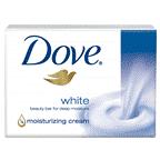 Dove Bar Soap White 3.15 Oz