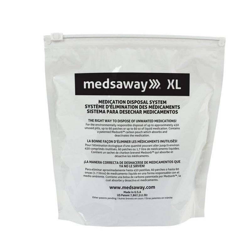 Image 0 of Medsaway Professional Use Only System (XL)