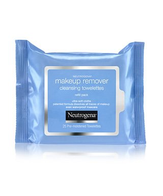 Neutrogen Makeup Remover Refill 25 Ct.
