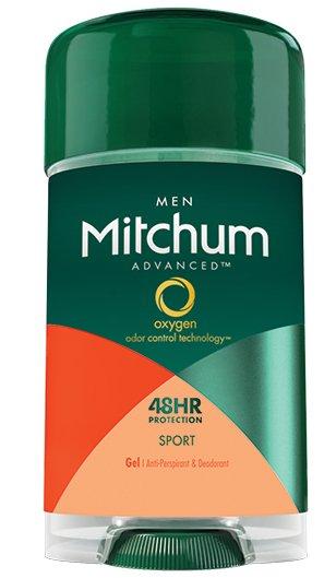 Image 0 of Mitchum Anti-Perspirant Deodorant & Mountain Power Gel 2.25 Oz