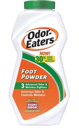 Odor Eaters Foot Powder 6 Oz