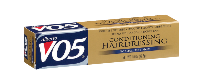 Alberto VO5 Conditioning Hair Dressing Normal Dry 1.5 Oz