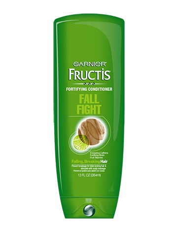 Image 0 of Fructis Fall Fight Conditioner For Falling Breaking Hair 13 Oz