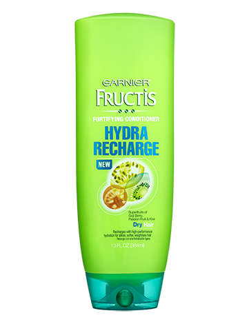 Image 0 of Fructis Hydra Recharge Conditioner 13 Oz