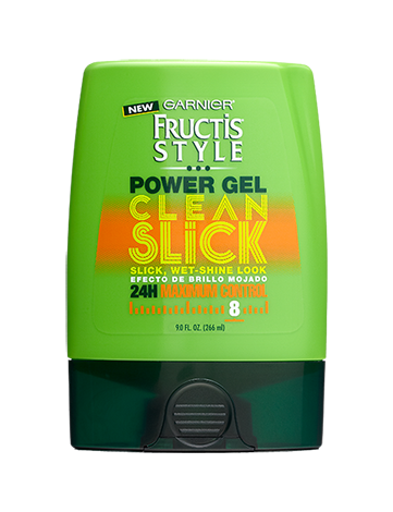 Image 0 of Fructis Style Clean Stick Power Gel 9 Oz