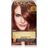Image 0 of Loreal Preference Hair Color 5CG Iced Golden Brown