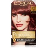 Image 0 of Loreal Preference Permanent Hair Color 5RM Rich Merlot Red