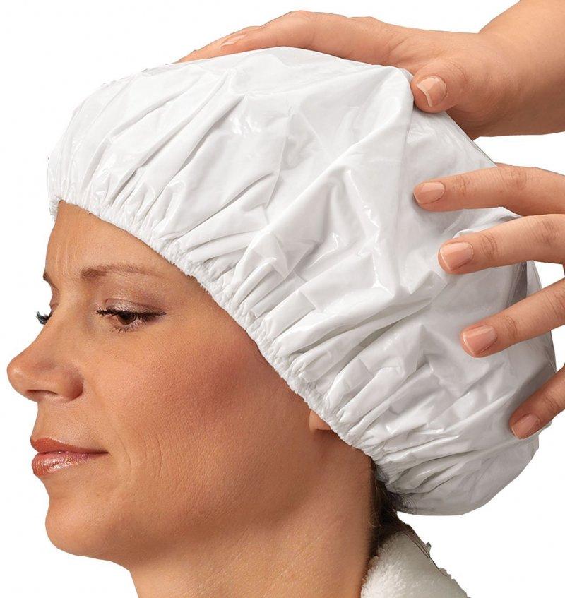 Image 0 of No Rinse Shampoo Cap 1 Ct
