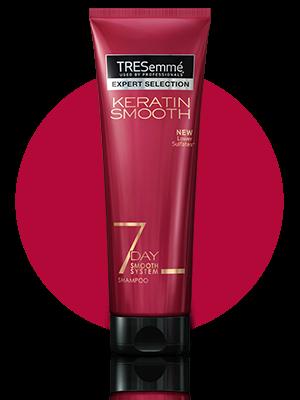 Tresemme 7 Day Keratin Smooth Shampoo 9 Oz