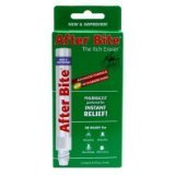 Afterbite Anti-Itch Treatment 0.5 Oz Clip Strips 12 Ct.