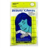Image 0 of Beauty Gloves Regular Size 1 Pr