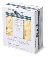 Image 0 of Chemobloc Latex medium Gloves 100 ct By Kendall Healthcare