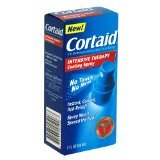 Cortaid Cream Maximum Strength 0.5 Oz