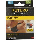 Image 0 of Futuro Precision Fit Wrist Support, Adjustable