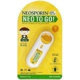 Neosporin Kids Neo To Go Spray 2.26 Oz