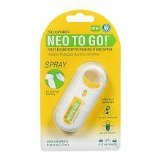 Image 0 of Neosporin Neo To Go Spray 0.26 Oz