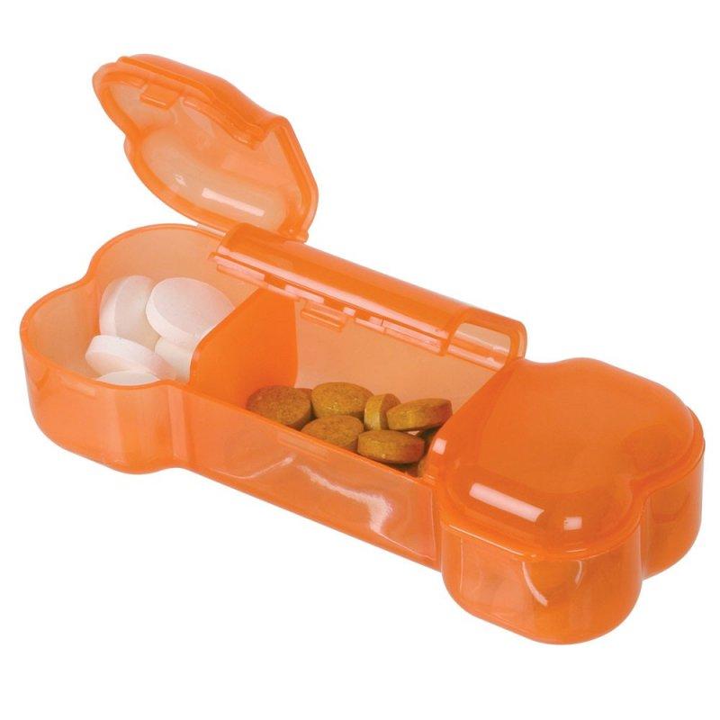 Dog Bone Pill Planner (6 Pack)