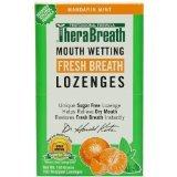 TheraBreath Mandarin Mint 100 Lozenges