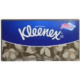 Kleenex Family White Facial Tissue 18 x 210 Ct.