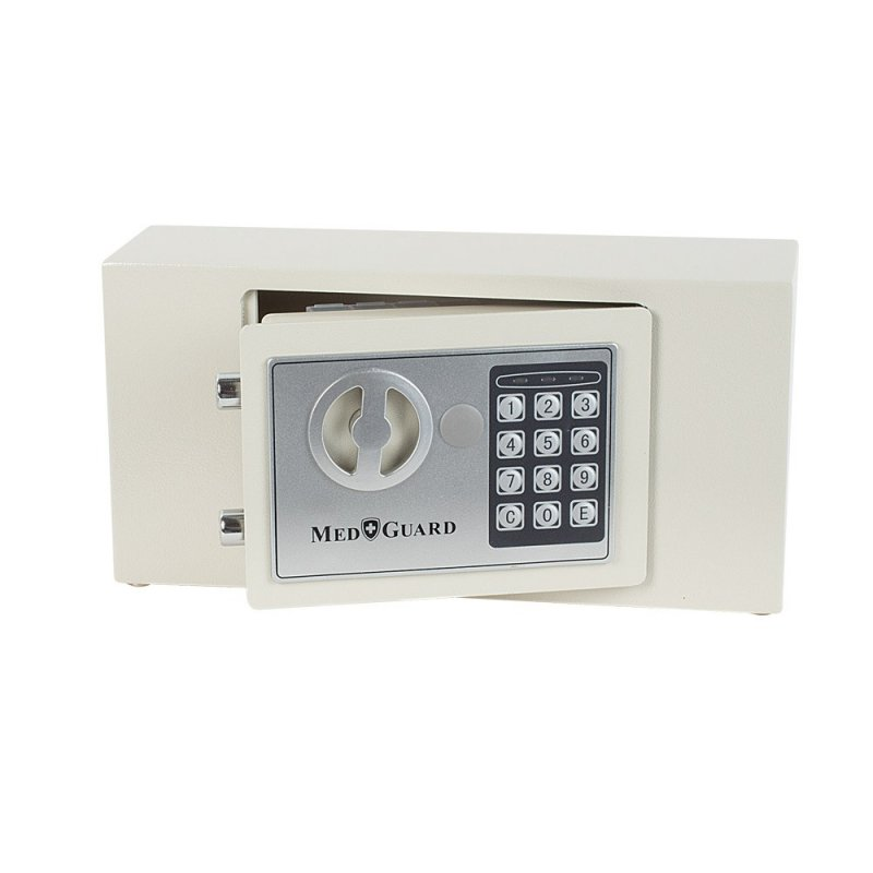 Medguard Safe with Keypad