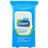 Cetaphil Gentle Skin Cleansing Cloths 25 Ct