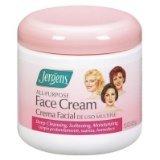 Jergens Face Cream All Purpose 15 Oz