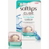 Softlips Cube Fresh Mint Lip Balm 0.23 Oz