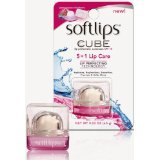 Softlips Cube Pomegranate & Blueberry Lip Balm 0.23 Oz