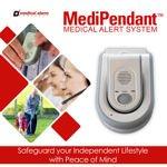 MediPendant Medical Alarm System
