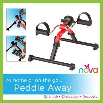 Exercise Peddler by Nova