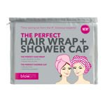 Image 0 of BlowPro The Perfect Hair Wrap and Shower Cap Combo