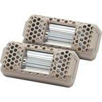 Remington i-LIGHT Pro Premier Replacement Bulb 2 Ct