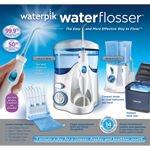 Waterpik? Water Flosser Combo Pack